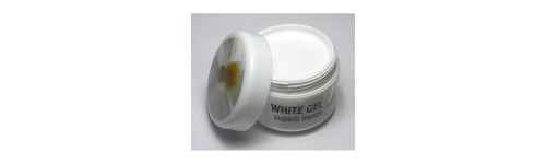 White gely (30ml)