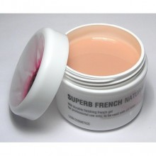 Superb french natural gel