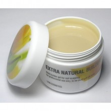 Extra natural builder gel