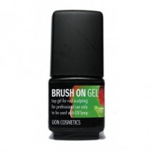 Brush on UV gel - 12 ml